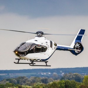 EASA certifies 120kg higher MTOW for Airbus H135