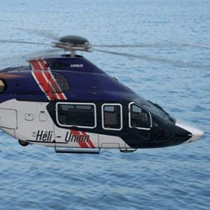 Héli-Union to purchase two Airbus H160