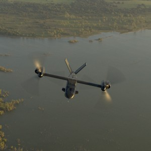 Bell's Program Execution Builds Confidence in V-280 Valor for US Army FLRAA Competition
