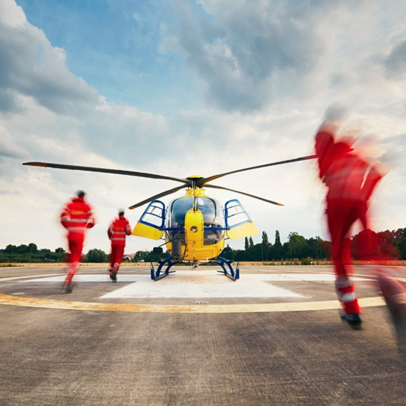 Opinion – UK HEMS industry faces key operational changes