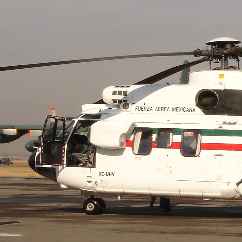 Coldstream Helicopters buys four AS332Ls for $2.75M
