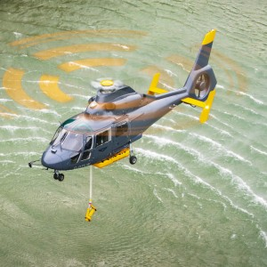 DART Aerospace receives TC Approval for Night Hover Refill Operations