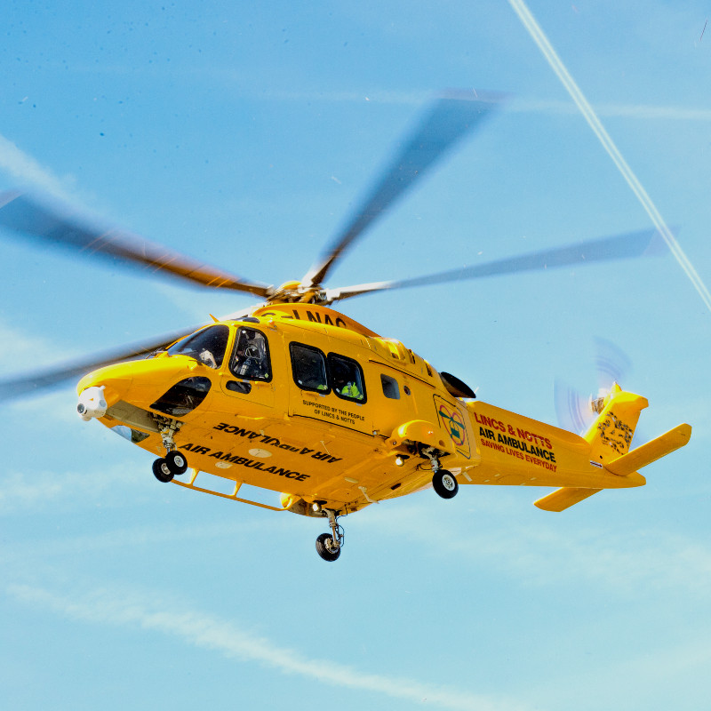German operator scores first success in UK EMS market