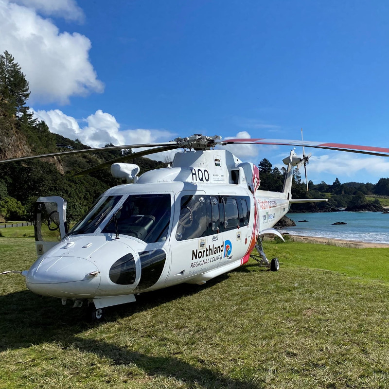 Northland Emergency Services Trust plans base move due to expansion