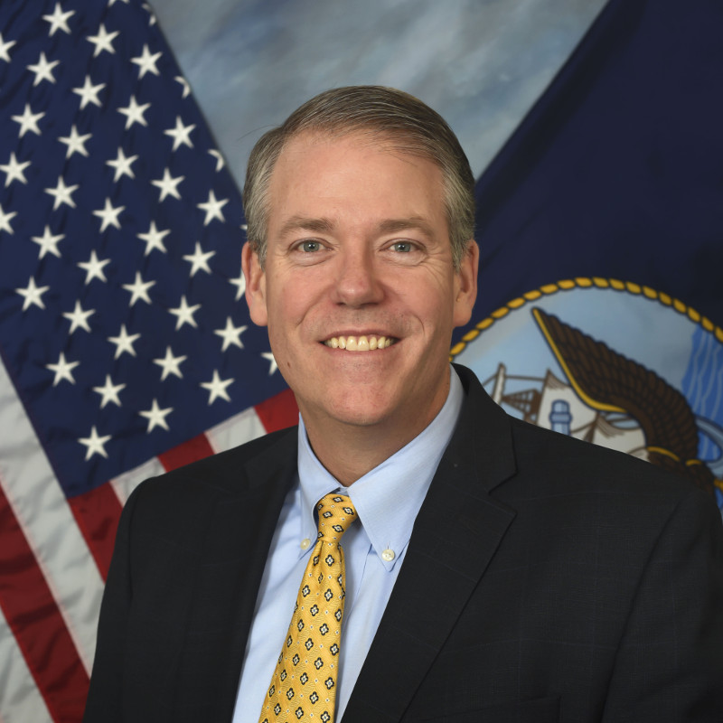 US Navy Acting Secretary visits Sikorsky