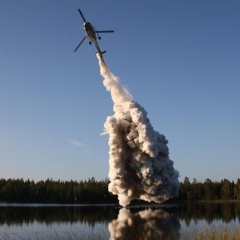 Airbus profiles Swedish operator Scandair
