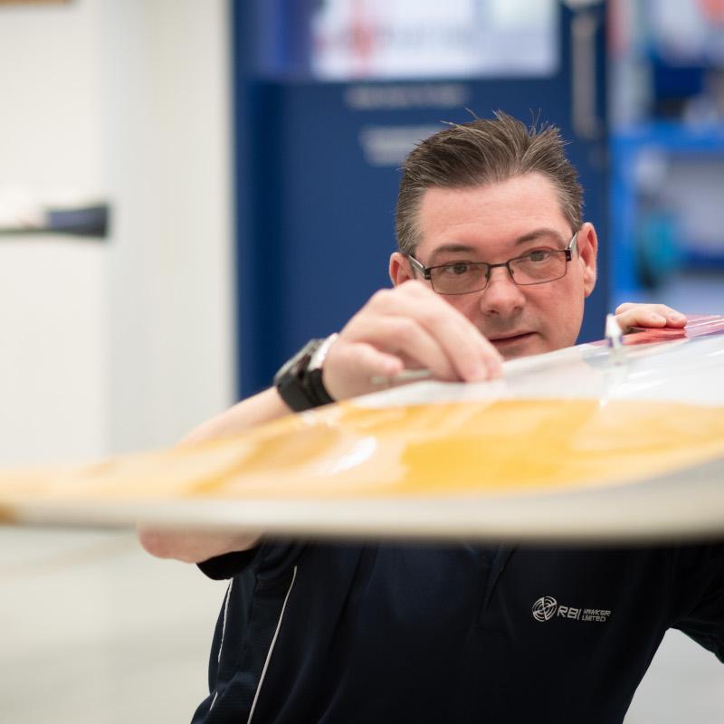 RBI Hawker Australia Gains CASA Part 145 Maintenance Approval