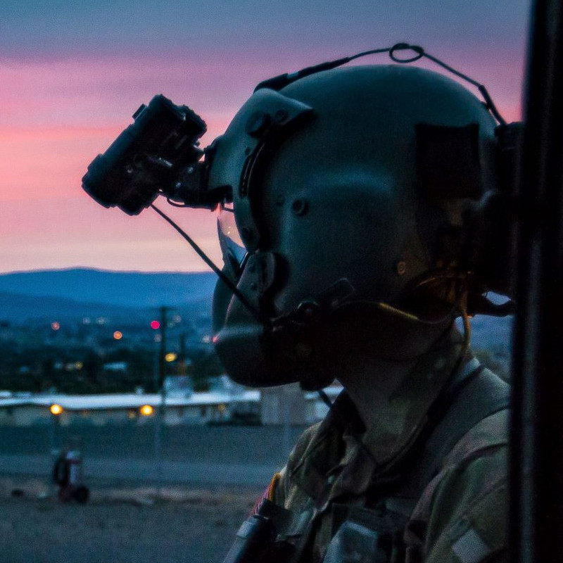 Elbit awarded $29M order to upgrade US Army Night Vision Systems