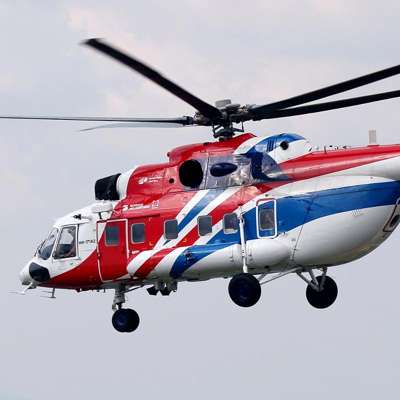 Vietnam certifies Mi-171A2