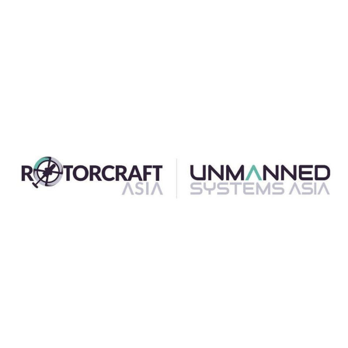 Rotorcraft Asia – Unmanned Systems Asia