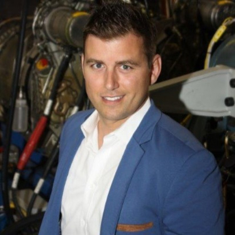 StandardAero appoints new GM for Helicopters Business Unit