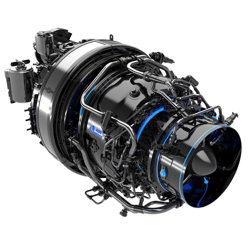 UEC VK-650V engines to be repaired in mobile service units