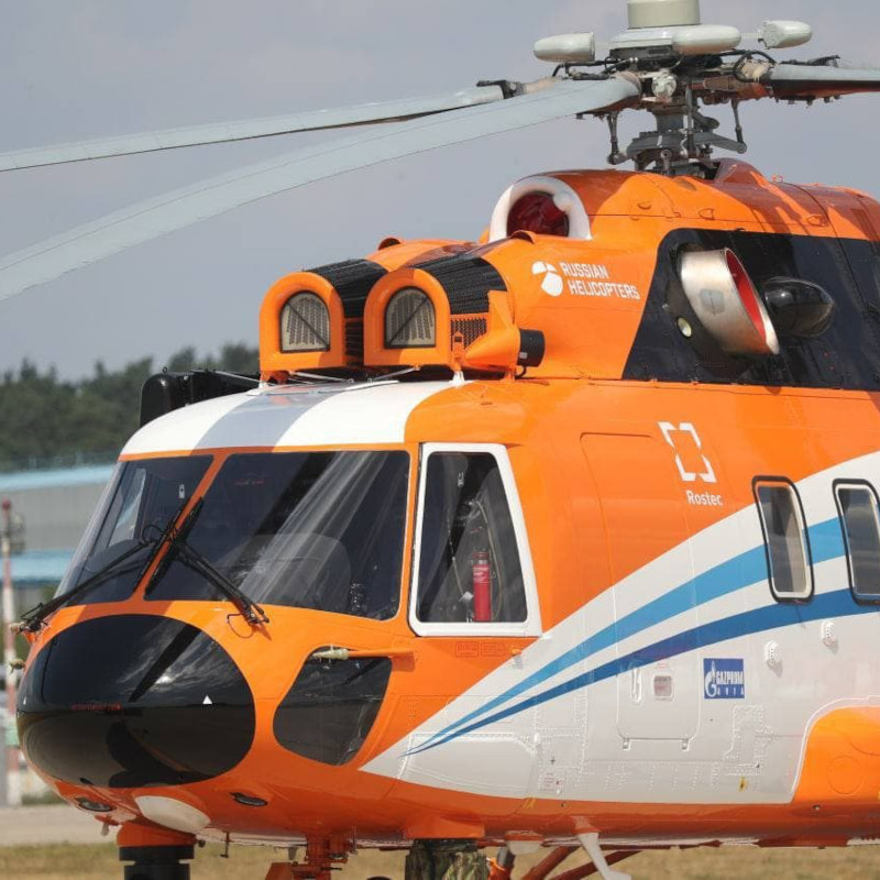 MAKS-2021 to host premieres of three helicopter models