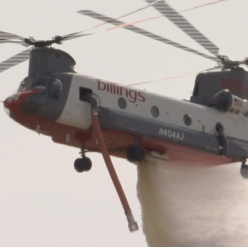 Montana National Guard planning helicopter base in Billings