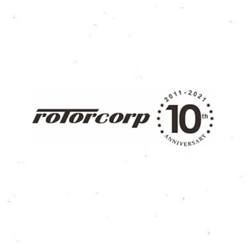 Rotorcorp Marks 10 Years Serving Global Helicopter Parts Market