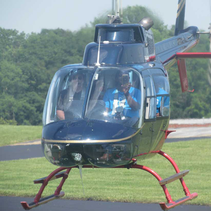 American Helicopter Museum Heli Rides and J-2 Gyroplane