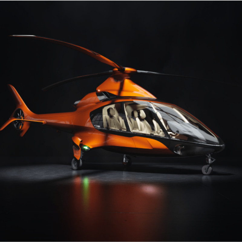 Hill Helicopters now accepting deposits in Bitcoin