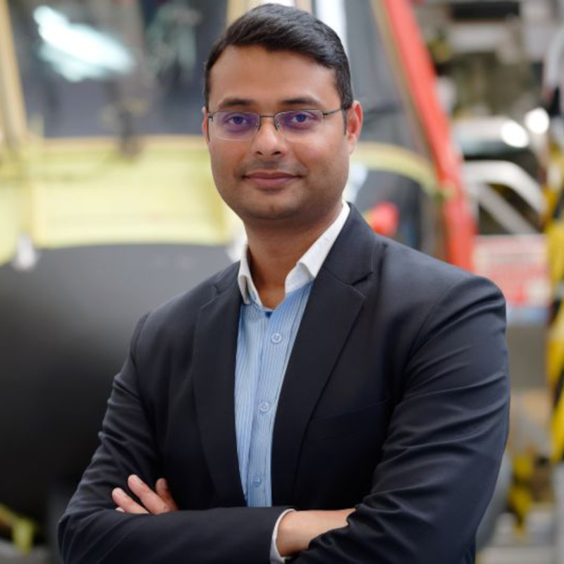 New Head of Airbus Helicopters for India and South Asia appointed