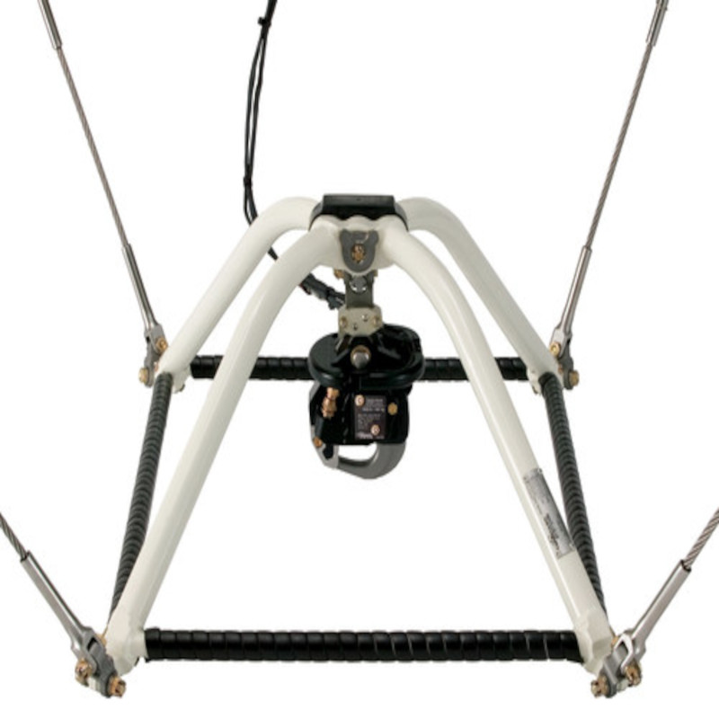 Onboard Systems delivers first H125 hook system for factory installation