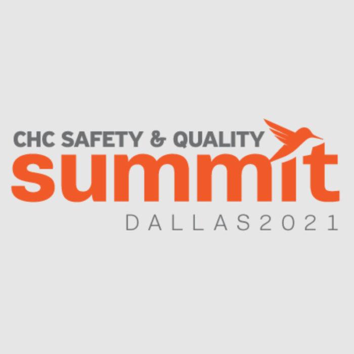 CHC Safety & Quality Summit