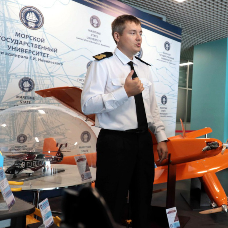 Russian Helicopters and Maritime University to partner on UAV research