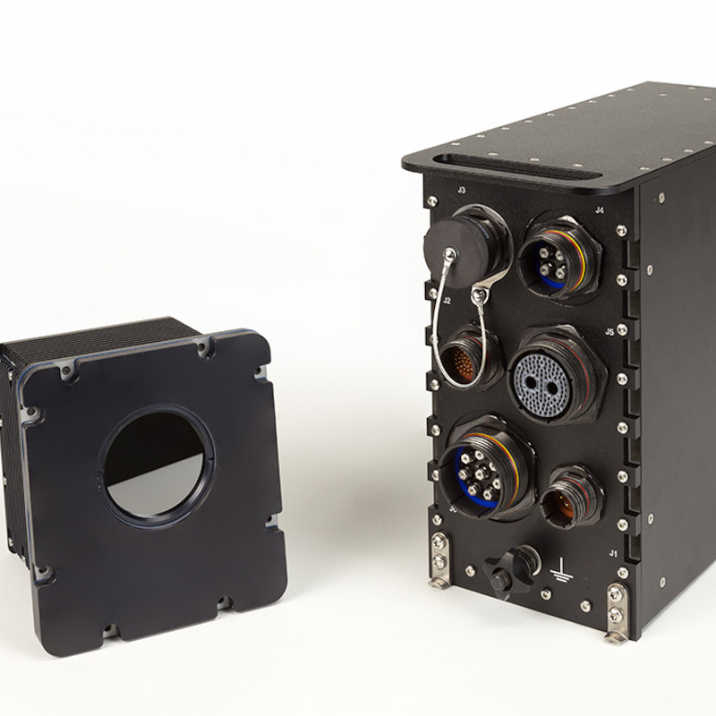 Leonardo develops MAIR to improve security for planes and helicopters