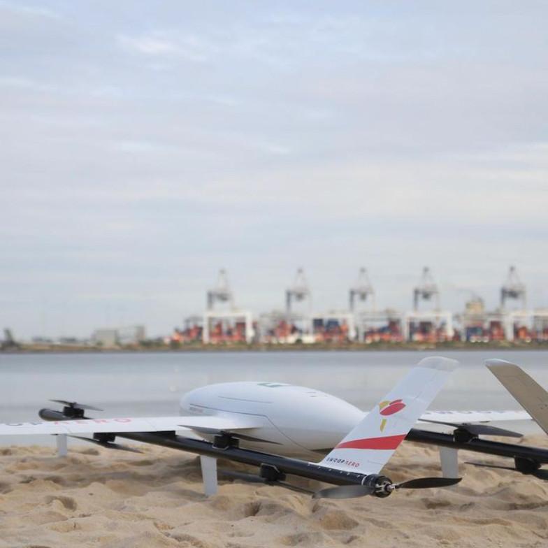 Swoop Aero partners with Iris Automation