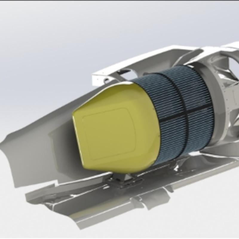 Aerometals adds Sikorsky S-70M capability to EIBF STC