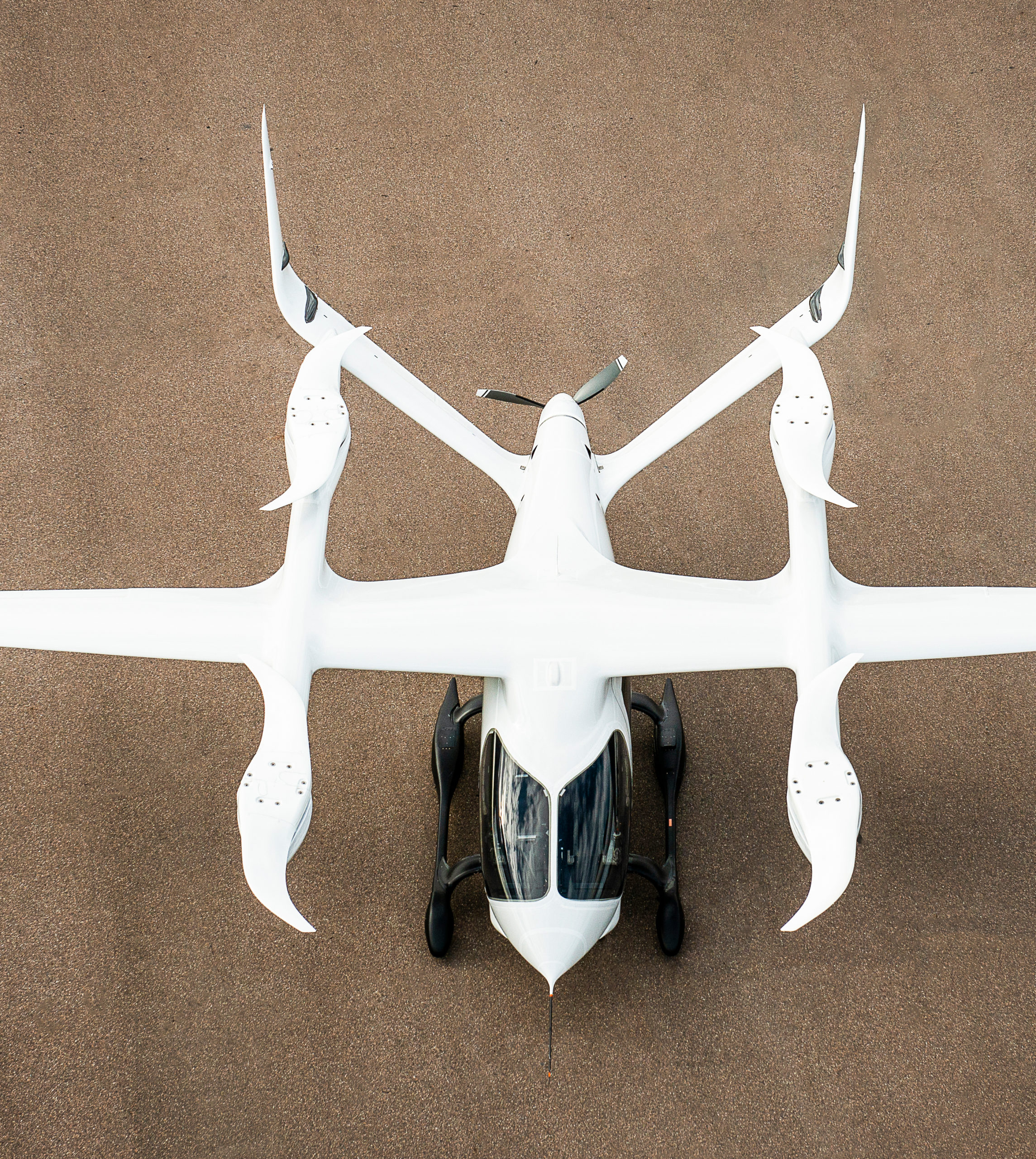 CAE partners with Beta Technologies for eVTOL pilot and maintenance training
