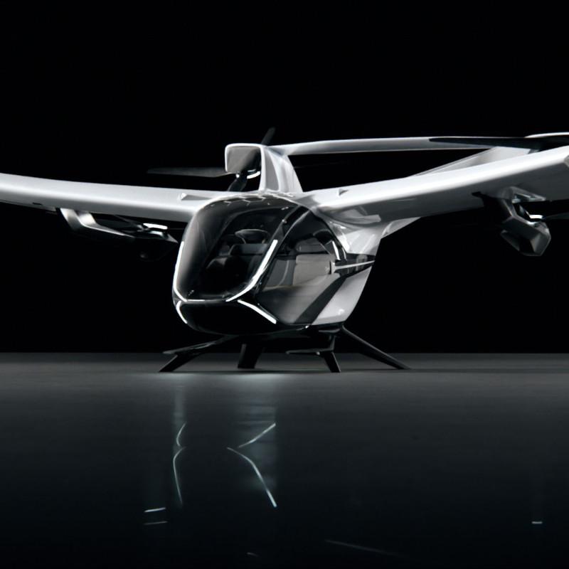 Airbus reveals new CityAirbus