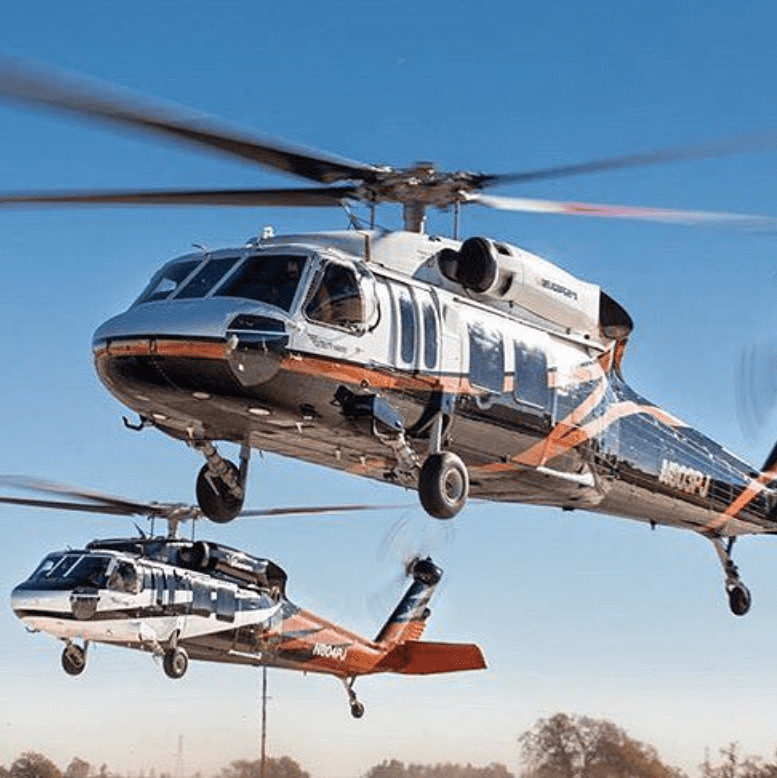 PJ Helicopters adds UH60 structural repair to Part 145 approval