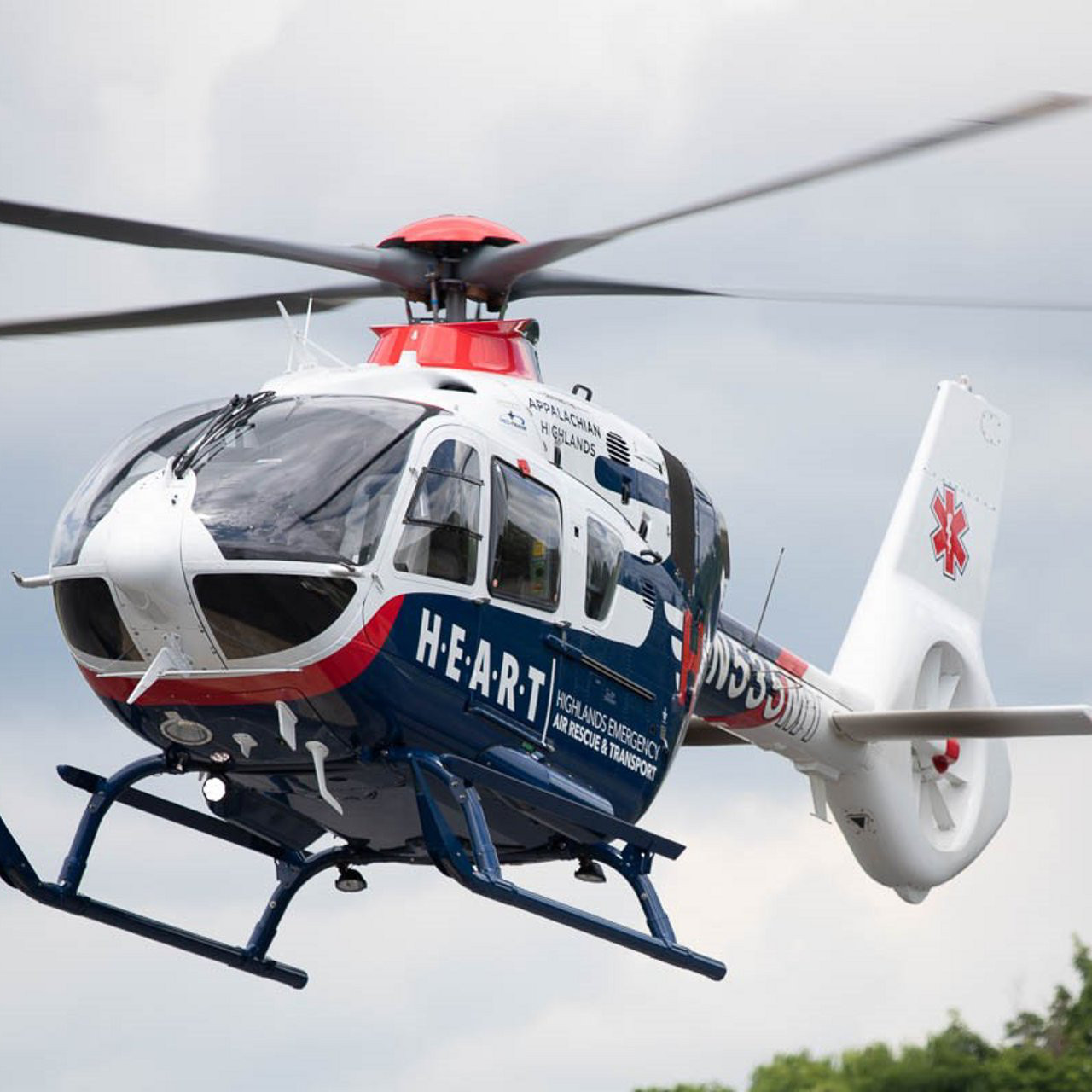 Global Medical Response orders 21 new Airbus helicopters