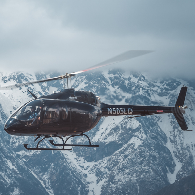 Bell 505 and 429 recognized in Business Jet Traveler survey