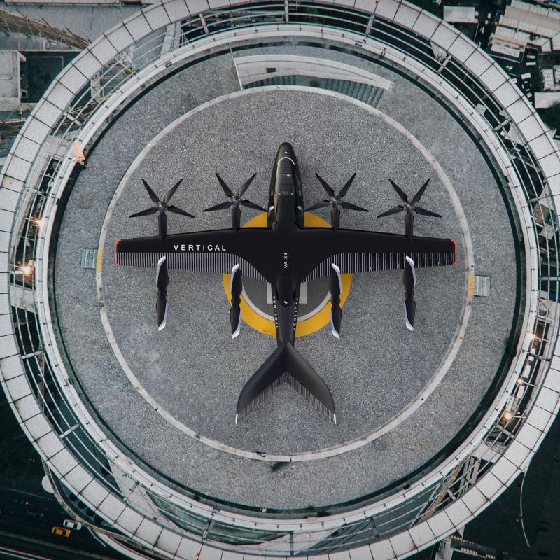 Japan Airlines and Avolon partner on eVTOL ride-share operations
