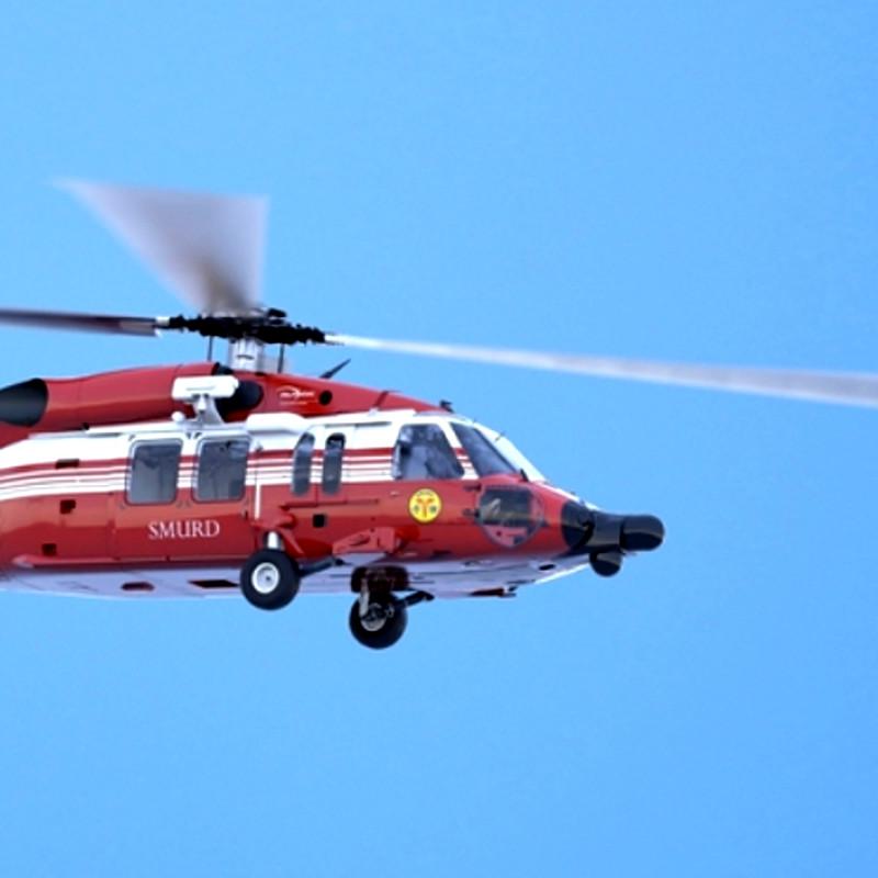 Romania picks Sikorsky S70i for emergency situations; Leonardo appeals