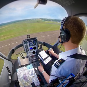 Helicentre Aviation Announces Integrated CPL(H) Scholarship