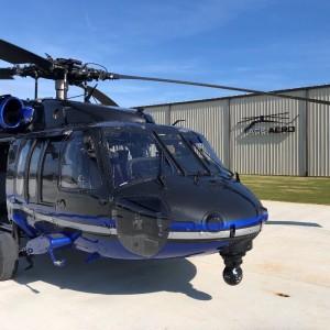 Ace Aeronautics Earns STC for Electro-Optical Sensor Mount