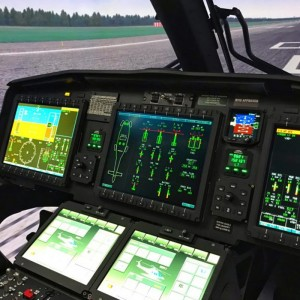 CopterSafety targets March operations for AW169 simulator