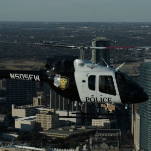 Bell and the City of Fort Worth Celebrate Bell 505 Delivery and 70-Year Legacy