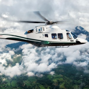 AW169 lands contract in the VIP market in Mexico
