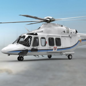 AW139 will be Colombia's new Presidential helicopter