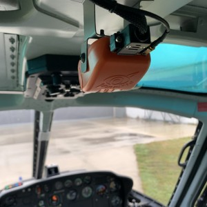 Eye In The Sky – Flight Data Recorder – achieves NZ certification