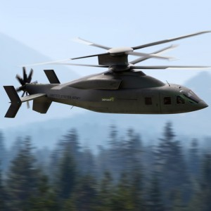 Sikorsky and Boeing update Defiant X for US Army FLRAA bid
