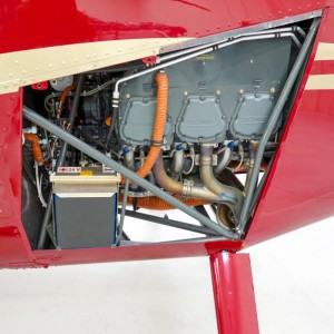 Lithium-Ion Battery Now Available for Robinson R44