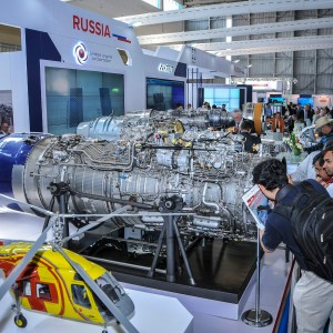 Rosoboronexport to Present at Aero India 2021