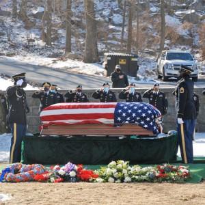 NY National Guard honours UH-60 crash aircrew