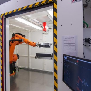 Solvay and Leonardo launch composites joint research lab