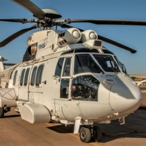 Global Helicopter Service win European Defence Agency contract