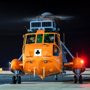 HeliOperations launches EASA standard Night Vision training