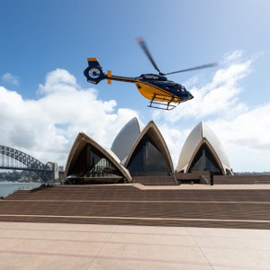 CareFlight becomes Australia first H145 EMS operator